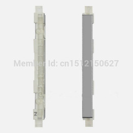 Wholesale New OEM Original Silver for HTC One M7 Side Volume Button Rocker Key Replacement Keyboard