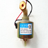 auto importer - Direct electromagnetic pump DCB V Hz W buyer importer wholesaler retailer supplier