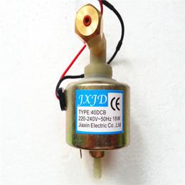 Grossistes importateurs en Ligne-Pompe électromagnétique gros-Direct / 40DCB / 220-240V-50Hz / 18W (+) acheteur / importateur / grossiste / détaillant / fournisseur Livraison gratuite