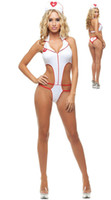 sexy bedroom costumes - F1019 Most popular hot sexy Costumes For Women Hot Nurse Bedroom Costume
