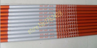 Wholesale New golf shafts Tour AD DI graphite shaft Flex R S golf clubs driver fairway wood shafts