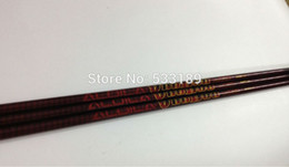 Wholesale Authentic ALDILA VOODOO XVS6 SVS6 Wooden shaft EMS