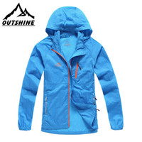 Wholesale athable new anti uv male sunscreen bre clothing sun outdoor men quick dry shirt