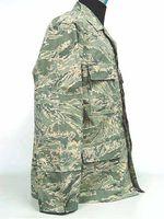 abu uniform - SWAT Airsoft ABU Camo Airman Battle BDU Uniform Set