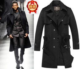 Discount Pea Coat Belt | 2017 Mens Pea Coat Belt on Sale at DHgate.com