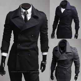 Discount Unique Mens Winter Coats   2017 Unique Mens Winter Coats