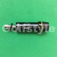 Wholesale OEM FAIRWAY wood golf adapter tip golf Adjustable Driver Shaft Sleeve Adapter