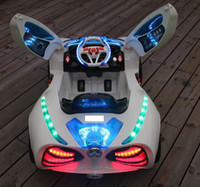 Wholesale electric car for kids ride on kids cars electric children ride cars child Sports Car
