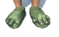 banner animations - Gloves and Socks for Animation Hulk Bruce Banner Cosplay Costume one pair