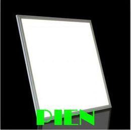 Оптово-светодиодный светильник 600x600 мм 40W 60x60cm площади светодиодную панель Lampara 4014smd площадь для офиса 620x620mm CEROHS 110V 220V по DHL от Производители lampara панель