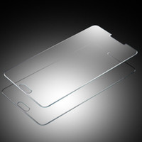 Cheap Wholesale-Newest Tempered Glass Screen Protector Samsung Galaxy Note 3 III N9005 N9006 High Quality Wholesale Support