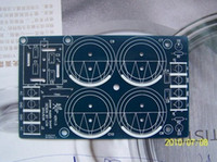 amp power boards - mm Power amp rectifier filter current PCB board FR mm