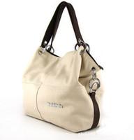 Wholesale new women handbag leather messenger bag vintage crossbody bag for women fashion bucket shoulder bags B418