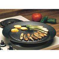 barbeque gas grill - Black Brazilian Grill Smokeless Barbeque Grill Electric BBQ Grill Indoor Grill Plate Cooking Tool