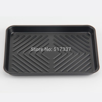 Wholesale Household Smokeless Electric Grills Stainless Steel Baeque Grills Lover Couple Mini Teppanyaki Portable Grills d16185b