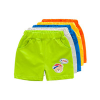 Wholesale Children Clothing kids Shorts Summer boys and girl Brand Short baby Korean version cotton modal Pants