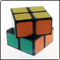 aurora games - Shengshou x2x2 Aurora Puzzle Speed Twist Magic Cube Learning Education cm Cubo Magico Educational Toy Professional Game