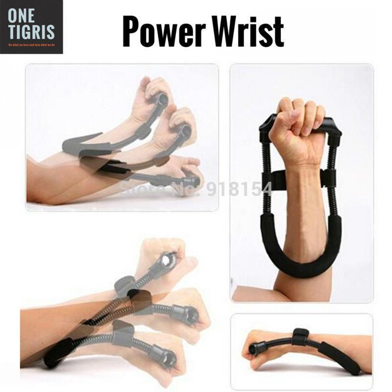 Wholesale Power Wrist Arm Device Bowl Set Hand Gripper Spring ...