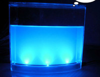 antworks illuminated - Illuminated LED Ant Farm Gel Colony Novelty Ecological Antworks Perfect Gift Science Toy To Observe Ant Habitat