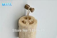 antique towel rails - New Arrival US And Retail Vintage Antique Brass Bathroom Clothes Hangers Hat Towel Hooks Rails
