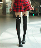 baka to test - Hot New Baka to Test to Shoukanjuu FFF Mihnah Cosplay ACC Costume Jumpsuits High Tights Socks