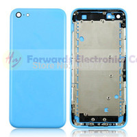 aluminum siding colors - Custom made Your IMEI For APPLE IPhone c Aluminum chassis back housing backcover with Sim tray and Side buttons Colors