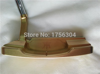 Wholesale MiURA Putter MiURA Golf Putter OEM MiURA Golf Clubs quot quot quot Inch Steel Shaft Come With Head Cover