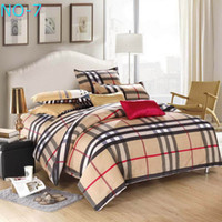 bedlinen sets - Best quality Family cotton bedding sets bedlinen full queen king size