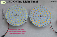 exhibition panel - W Led Round Magnetic Panel Light Non Dimmable V V amp W Ceiling Lamp exhibition bedroom kitchen Bathroom