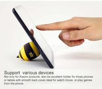 bee tablet - Original Xiaomi phone holder little bee design support Xiaomi Mi4 Mi3 Mi2 Redmi and other smart phones or Tablets