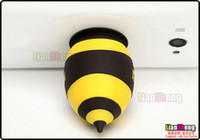 android bee - Original Xiaomi Little Bee Mobile Phone Silicone Stand holder For xiaomi M2 MI2S MI3 Red Rice hongmi Android Mobile Phone
