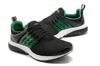 Wholesale summer outdoor sport Air Presto BR QS Breathe men handiness mesh breathable walking shoes