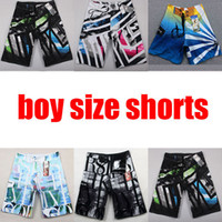 Wholesale New for Years Old Summer Kid Boy s Baby Surf Board Shorts Beach Swim Children Summer sport Trunks short