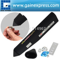 Wholesale Diamond Moisanite Tester Gemstone pt Jewel Stone Combo Gem Test Jewelry Identifier Tool Equipment