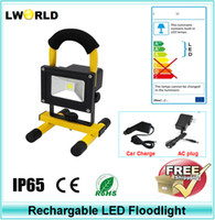 ac usage - Lantern fishing clambing usage W W portable rechargeable led floodlight