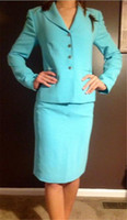 interview skirt suits custom