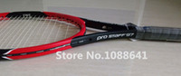 Wholesale PRO STAFF Tennis Racket Carbon High Quality Tennis Racquets Equipped With String And Bag Tennis Grip Size L2 L3 L4