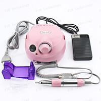 area art - Pro Electric Nail Art Drill File Bits Machine Manicure Kit RPM Nail Tools set Except a few remote areas