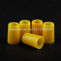 Wholesale Golf Yellow Ferrules ID Iron Wedge Ferrules