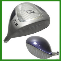 Wholesale Newest Titanium Golf Driver Head For Right Hand CC Loft degree Golf Clubs No Shaft