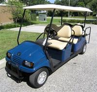 buggy cart golf - New Solar golf car Electric golf cart golf car golf buggy with CE by land to RUissa