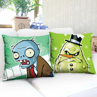 Wholesale Precision printing D stitch pillow new cartoon Zombies a lovely pillow latest