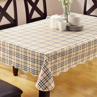 dining table and chair - Yohere Crochet Tablecloth Styles Table Cover Restaurant Dining Chair Covers Water And Oil Repellency Table Cloth Rectangular