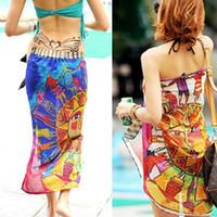 apollo god - Sun God Apollo Pattern Fall amp Summer Women Velvet Chiffon Scarf Beach Towel Big Square Scarf