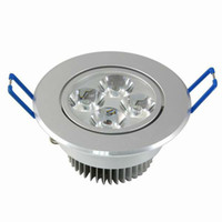 Wholesale Mini NON Dimmable x3w W W W W Epistar LED Ceiling Downlights Light V V LED Downlight Lamp for Home Outdoor