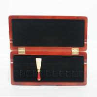 Wholesale-Fagotes / llenan caña caja de 10 tabletas
