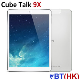 Wholesale In Stock inch Cube Talk X U65GT MT8392 Octa core G Phone Call Tablet PC IPS MP MP GPS Bluetooth