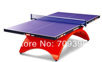 Wholesale world famous Table Tennis Tables Table Tennis