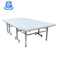 Wholesale Superlong Nylon spur table tennis ball desk enclosures table tennis ball dust cover table tennis table cover