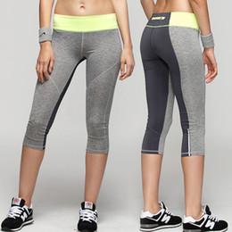 Discount Ladies Capri Running Pants | 2017 Ladies Capri Running ...